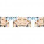 【新築】中里五丁目アパートA(仮称) 102,103,105号室