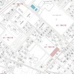 〈建築条件付き売地〉大宮三丁目